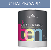 Color Chalkboard Paints